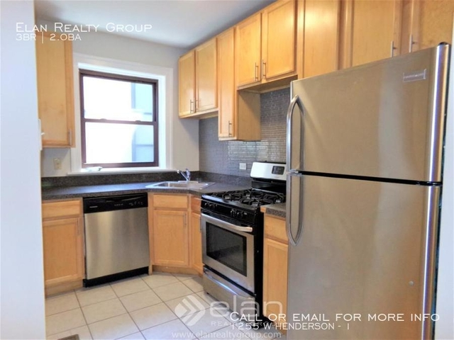3 Bedrooms, Lakeview Rental in Chicago, IL for $2,495 - Photo 2