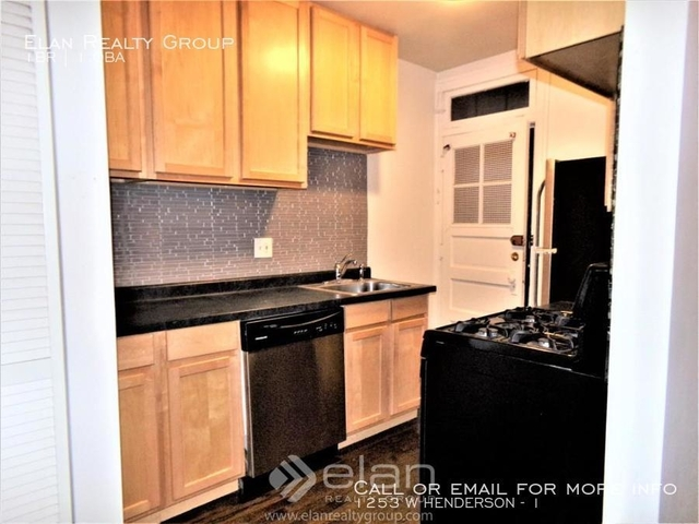 1 Bedroom, Lakeview Rental in Chicago, IL for $1,695 - Photo 2