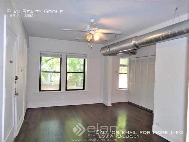 1 Bedroom, Lakeview Rental in Chicago, IL for $1,695 - Photo 1