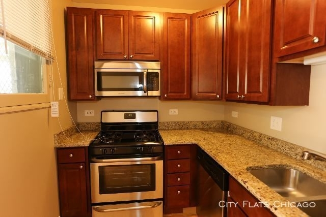 1 Bedroom, Ravenswood Rental in Chicago, IL for $1,569 - Photo 2