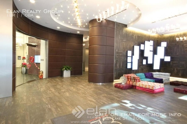 1 Bedroom, The Loop Rental in Chicago, IL for $2,371 - Photo 2