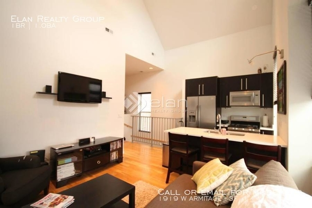 1 Bedroom, Bucktown Rental in Chicago, IL for $2,000 - Photo 2