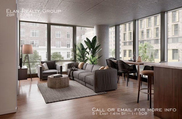 2 Bedrooms, South Loop Rental in Chicago, IL for $3,585 - Photo 1