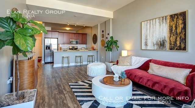 1 Bedroom, South Loop Rental in Chicago, IL for $1,880 - Photo 2