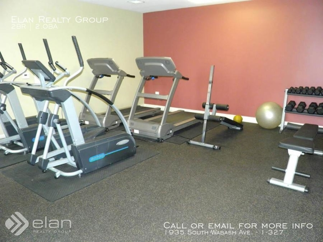 2 Bedrooms, South Loop Rental in Chicago, IL for $2,470 - Photo 2