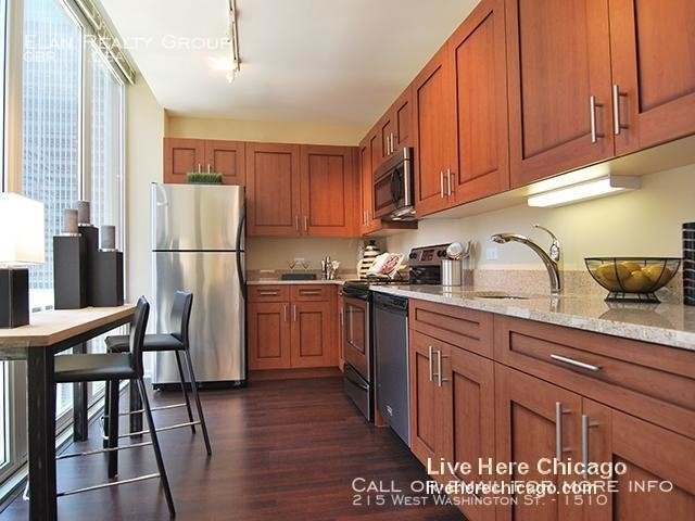 Studio, The Loop Rental in Chicago, IL for $1,740 - Photo 2