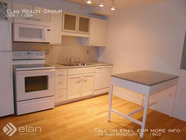 Studio, The Loop Rental in Chicago, IL for $1,960 - Photo 2