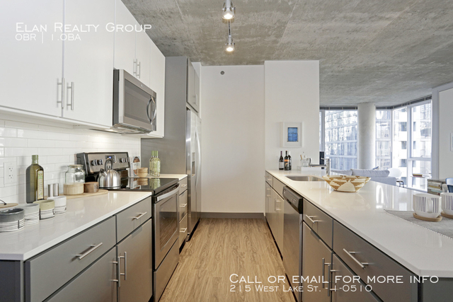 Studio, The Loop Rental in Chicago, IL for $2,437 - Photo 1