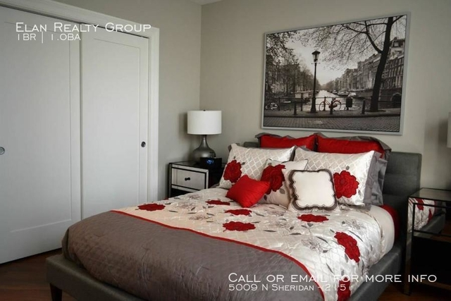 1 Bedroom, Margate Park Rental in Chicago, IL for $1,632 - Photo 2