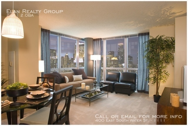 2 Bedrooms, Near East Side Rental in Chicago, IL for $2,222 - Photo 1