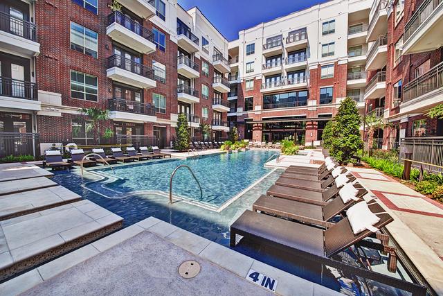 2 Bedrooms, Washington Avenue - Memorial Park Rental in Houston for $2,063 - Photo 1