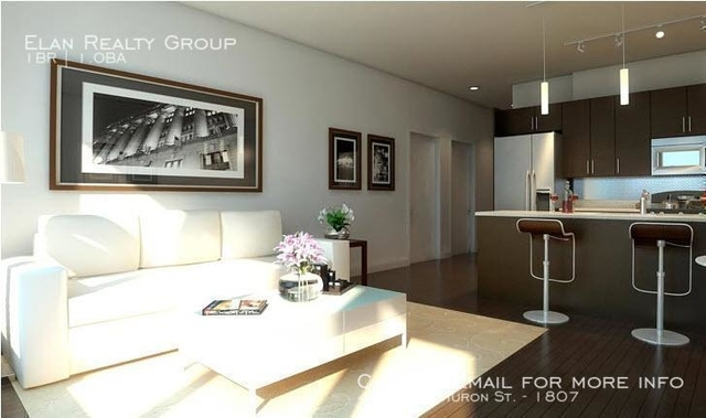 1 Bedroom, River North Rental in Chicago, IL for $2,623 - Photo 2