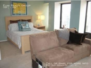 Studio, West Loop Rental in Chicago, IL for $1,630 - Photo 1