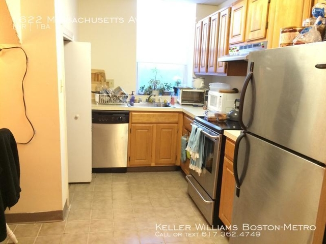 1 Bedroom, Neighborhood Nine Rental in Boston, MA for $2,200 - Photo 2