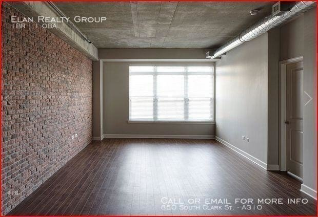1 Bedroom, South Loop Rental in Chicago, IL for $2,175 - Photo 2