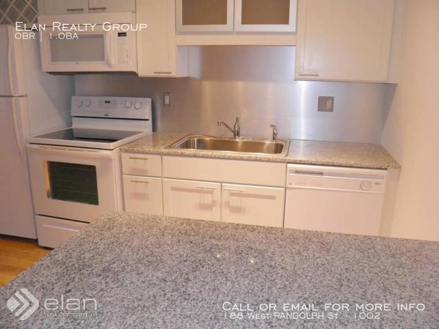 Studio, The Loop Rental in Chicago, IL for $1,980 - Photo 1