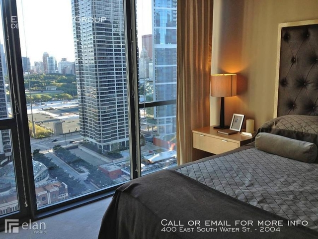 Studio, Near East Side Rental in Chicago, IL for $2,320 - Photo 2