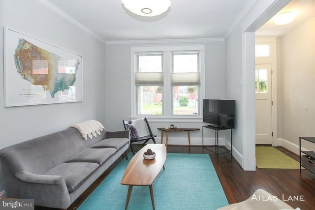 4 Bedrooms, Pleasant Plains Rental in Washington, DC for $3,900 - Photo 2