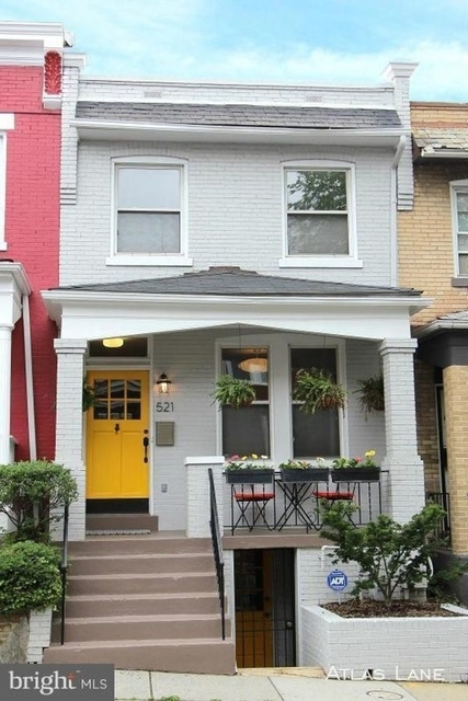 4 Bedrooms, Pleasant Plains Rental in Washington, DC for $3,900 - Photo 1