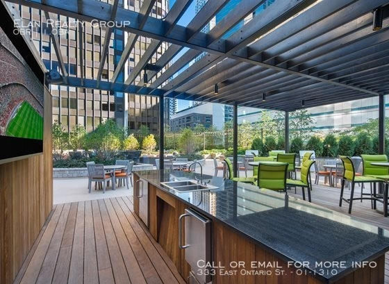 Studio, Gold Coast Rental in Chicago, IL for $1,650 - Photo 1