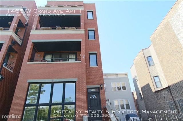 4 Bedrooms, Fulton Market Rental in Chicago, IL for $4,000 - Photo 1