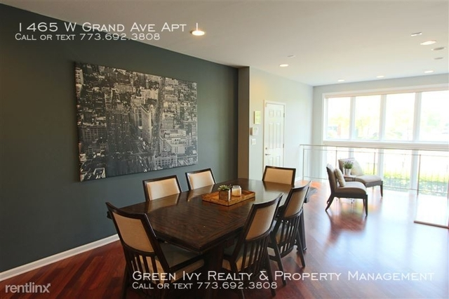 4 Bedrooms, Fulton Market Rental in Chicago, IL for $4,000 - Photo 2