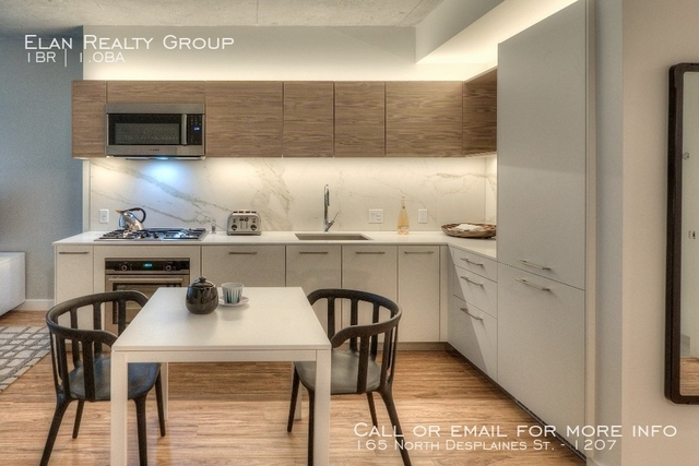 1 Bedroom, West Loop Rental in Chicago, IL for $2,932 - Photo 1