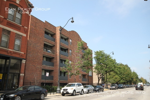 1 Bedroom, Ranch Triangle Rental in Chicago, IL for $1,770 - Photo 1