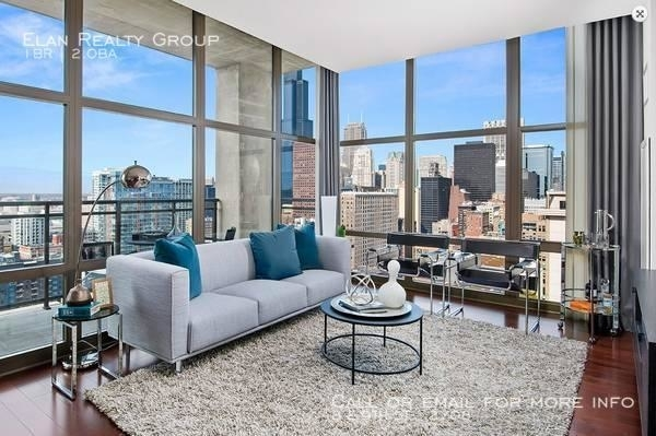 1 Bedroom, South Loop Rental in Chicago, IL for $2,310 - Photo 1