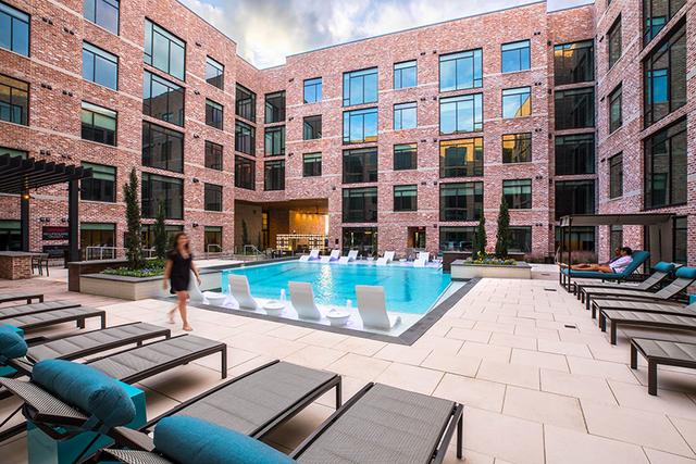 2 Bedrooms, Washington Avenue - Memorial Park Rental in Houston for $2,536 - Photo 1