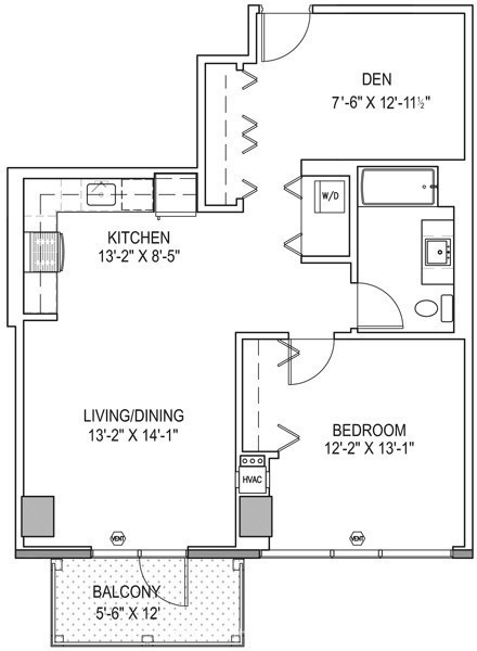 1 Bedroom, South Loop Rental in Chicago, IL for $2,350 - Photo 2