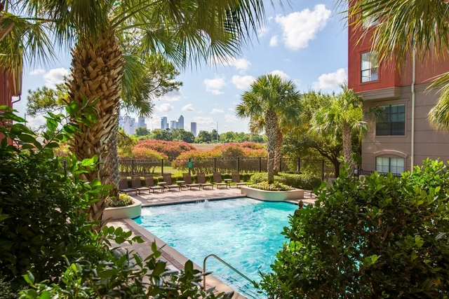 3 Bedrooms, Jackson Hill Place Rental in Houston for $2,251 - Photo 1