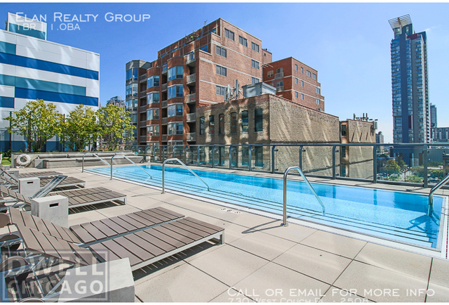 1 Bedroom, Fulton Market Rental in Chicago, IL for $2,435 - Photo 1