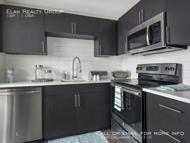 1 Bedroom, Gold Coast Rental in Chicago, IL for $2,292 - Photo 1