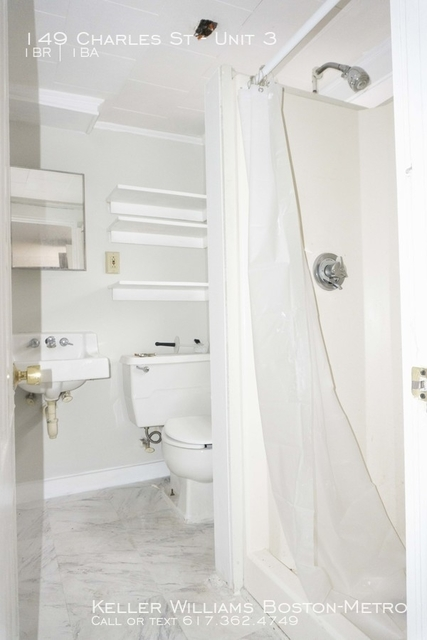 1 Bedroom, Beacon Hill Rental in Boston, MA for $2,250 - Photo 2