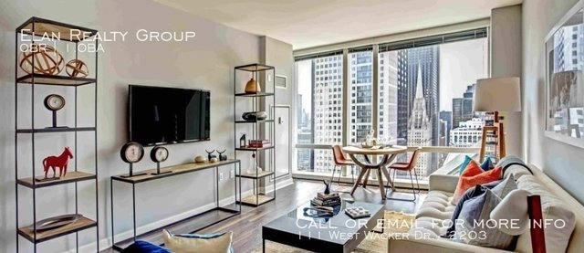 Studio, The Loop Rental in Chicago, IL for $1,944 - Photo 1