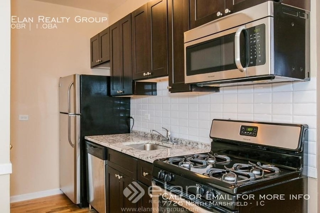 Studio, Rogers Park Rental in Chicago, IL for $900 - Photo 1