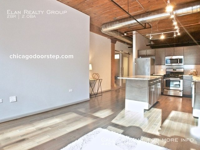 2 Bedrooms, Streeterville Rental in Chicago, IL for $4,180 - Photo 1
