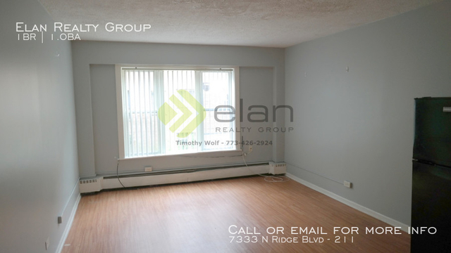 1 Bedroom, Rogers Park Rental in Chicago, IL for $950 - Photo 1