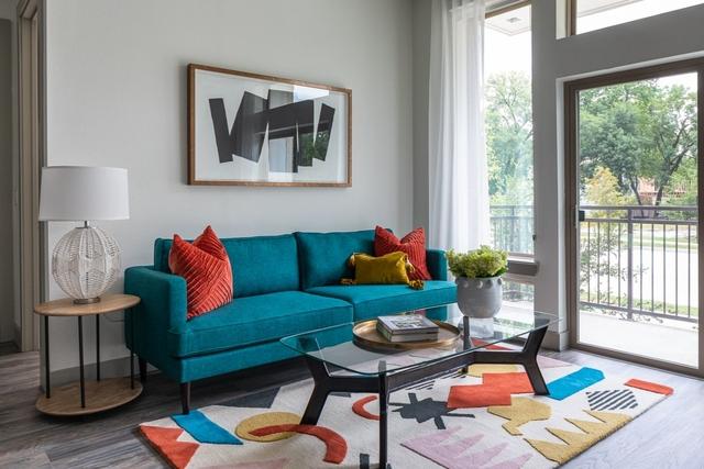 2 Bedrooms, Washington Avenue - Memorial Park Rental in Houston for $1,980 - Photo 1