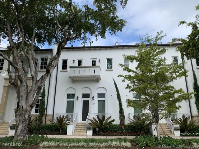 3 Bedrooms, Coral Gables Rental in Miami, FL for $5,800 - Photo 1