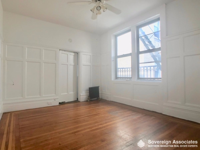 1 Bedroom, Morningside Heights Rental in NYC for $2,350 - Photo 2
