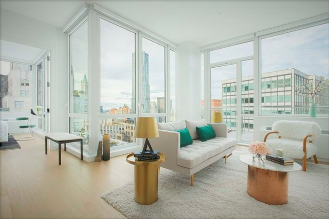 1 Bedroom, Financial District Rental in NYC for $3,364 - Photo 1