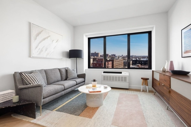 1 Bedroom, Clinton Hill Rental in NYC for $2,444 - Photo 1
