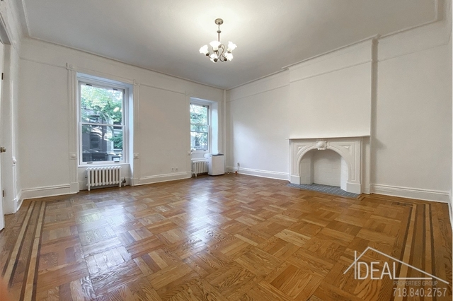 5 Bedrooms, North Slope Rental in NYC for $5,475 - Photo 1