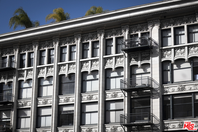 1 Bedroom, Historic Downtown Rental in Los Angeles, CA for $2,650 - Photo 1