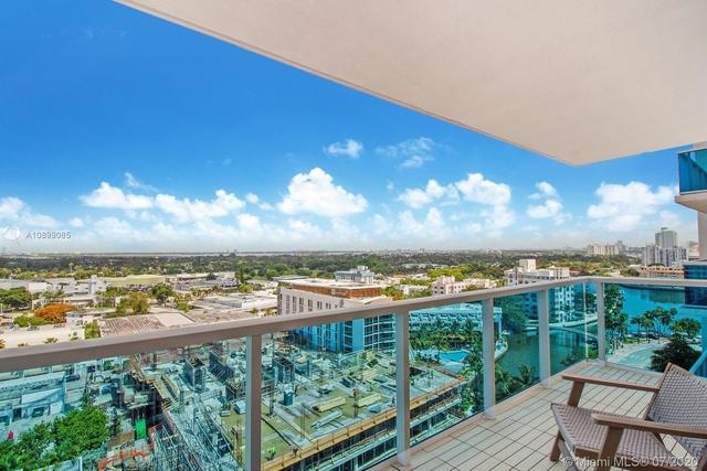 1 Bedroom, Oceanfront Rental in Miami, FL for $5,000 - Photo 2