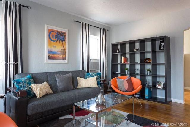 1 Bedroom, Riverview Rental in Miami, FL for $1,500 - Photo 2