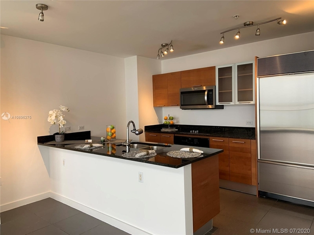 3 Bedrooms, Midtown Miami Rental in Miami, FL for $5,200 - Photo 2