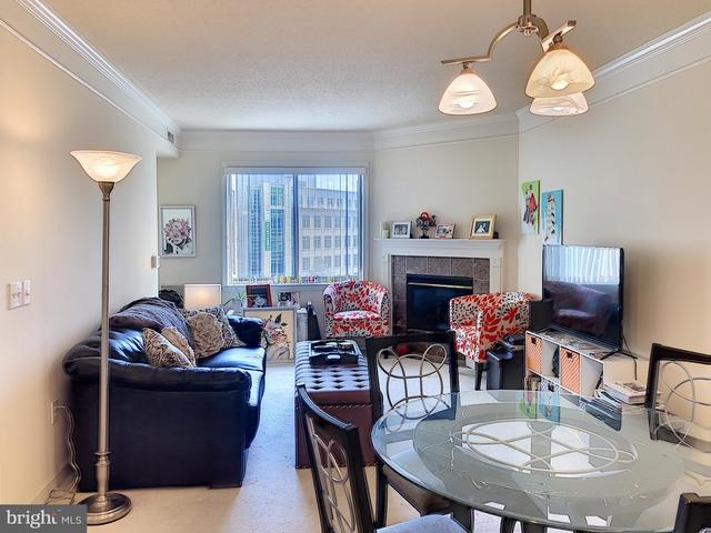 1 Bedroom, Ballston - Virginia Square Rental in Washington, DC for $1,950 - Photo 2
